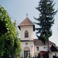 Manastirea Surpatele