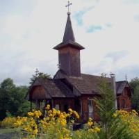 Manastirea Dragomiresti - Maramures 2012
