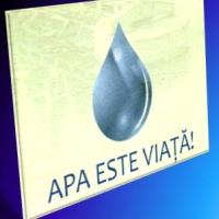 2013 - Anul apei