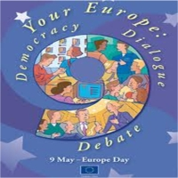 La Multi Ani Europa!!