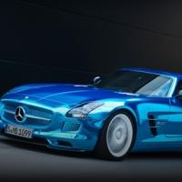 Istoria Mercedes AMG