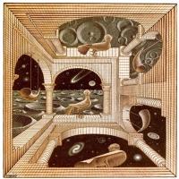 Maurits_C.Escher_-_Arta_si_geometrie