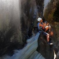 Klettersteige-poteci de fier