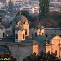 Biserica Barboi - Iasi