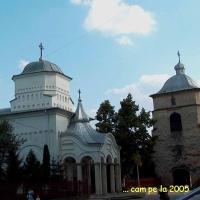 Biserica Barnovschi - Iasi
