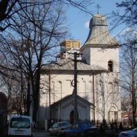 Biserica Curelari - Iasi