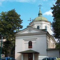 Biserica Sf Spiridon - Iasi 1