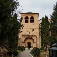 Biserica Sava - Iasi 1
