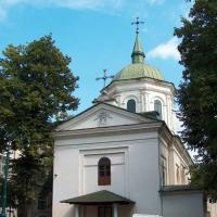 Biserica Sf Spiridon - Iasi 2