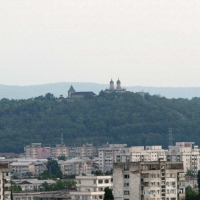 Manastirea Cetatuia - Iasi 1