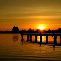 Buna dimineata Soare, guten Morgen Sonne
