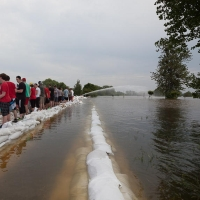 Inondations -Allemagne(Germania)
