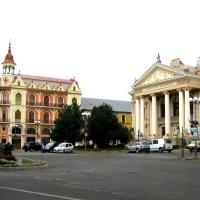 Romania Oradea