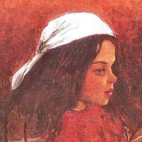 Copiii in pictura romaneasca