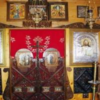 Manastirile Namaiesti si Caraiman