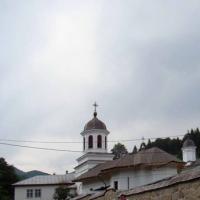 Manastirea Suzana