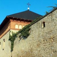 Manastirea Cetatuia - Iasi 2