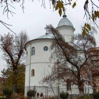Biserica Lozonschi - Iasi