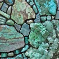 Sonia King - arta mozaicului