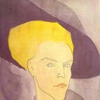 Amedeo Modigliani - portrete