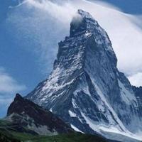 Heimat ist dort wo die Berge