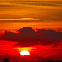 Soarele in mai multe ipostaze