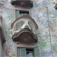 Antoni Gaudi I Cornet(arhitect spaniol)