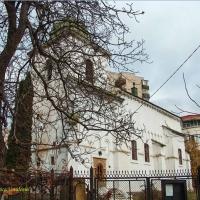 Biserica Vovidenia - Iasi