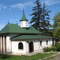Manastirea Bucium - Iasi 2.pps