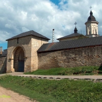 Manastirea Hlincea - Iasi