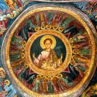 Manastirea Saracinesti, Jud. Valcea.