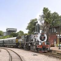 Trenul Rovos