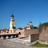 Alba Iulia - Catedrala Reintregirii