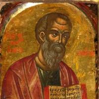 Paraclisul Sf Ioan Botezatorul Prodromu Athos
