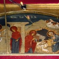 Biserica Sfanta Treime - Chichis Covasna catapeteasma