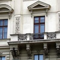 Viena - VI 50 de la Staatsoper pana la Maria Theresien Denkmal