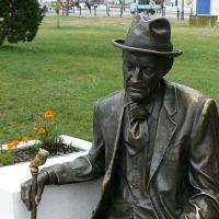 Alba Carolina Statui in Cetate 1