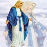 Urare de Sfânta Maria