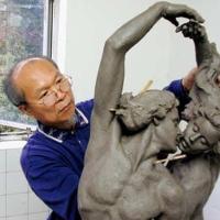 Gaylord ho sculptor