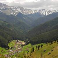 Romania - colt de rai
