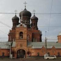 Manastirea IMDB Ivanovo