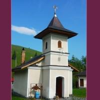 Manastirea Fagetel, Jud. Harghita.