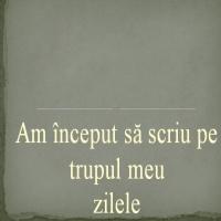 Spune-mi