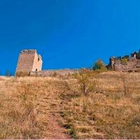 Cetatea Coltesti, Jud. Alba.