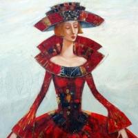 Ludmila Curilova - portrete