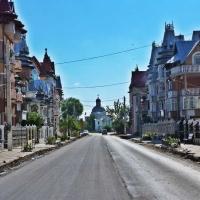 Buzescu, un sat din România
