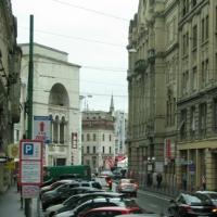 Adriatic Tur 001 - o calatorie ploioasa pana la Belgrad