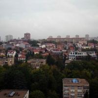 Adriatic Tur 002 - Belgrad - un prim episod