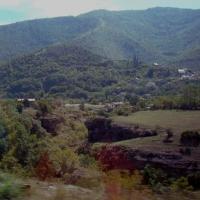 Adriatic Tur 005 - Kolasin - Podgorica