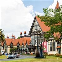 Noua Zeelanda Design